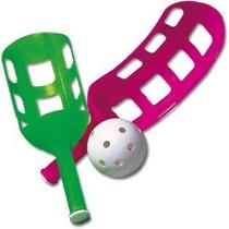Eeuu Juegos Fun-air Scoop Bola