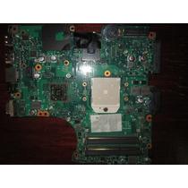 Tarjeta Madre Laptop Hp 425 N.p. 611803-001 Solo Video Vga