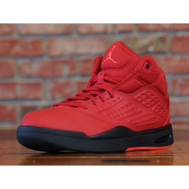 Tenis Jordan New School Bg 768902 623 Jr