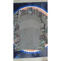 Camisa Us Army Massif Multicam 100% Autentica Xl