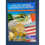 Catalogo De Monedas Mexicanas 2020