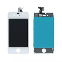 Pantalla Lcd Y Touch Iphone 4/4s