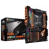 Tarjeta Madre Aorus Atx X299 Aorus Gaming 9 S-2066