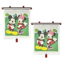 Los Primeros Años 2 Conde Parasol Mickey Y Minnie Mouse (des