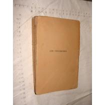 Libro Antiguo , Año 1908 , Los Vencedores , M. Ciges Aparici