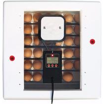 Nueva Incubadora Automática Pollo Codorniz 4250 Digital