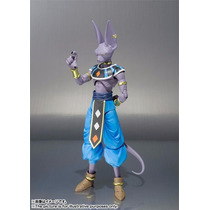 Sh Figuarts Bills Dragon Ball Figura Duel Zone