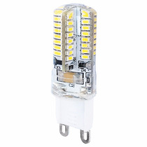 Foco Con Base G9 Led Luz Blanco 50000hr De Vida 4w Adir 2359
