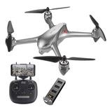Drone Mjx Bugs B2se Con Gps Cámara 8mp Y 18 Min De Vuelo