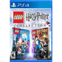 Lego Harry Potter Collection (nuevo Sellado) Play Station 4