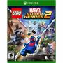 ¡¡ Lego Marvel Super Heroes 2 Para Xbox One En Wholegames !!