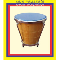 Cajas Vallenatas Colombianas