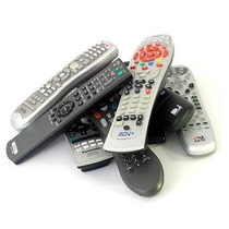 Controles Remotos Para Tv Smart Tv Samsung Sony Vizio Panaso