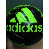 Balon adidas 100%original  Cocido # 4y5 Oferta Verde/negro