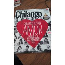 Chilango - Chilangos Buscando Amor Y Aquí En El Df Nos Sobra