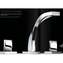 Mezcladora P/lavabo M-1003 Spira Helvex