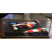 Williams F1 Team Fw21 Ralf Schumacher 1/43 Hot Wheels