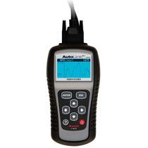 Sistema De Analisis Automotriz Autel Al510 Pm0