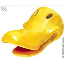 Máscara Animal Costume - Childrens Pato Pico Cara Del Vesti