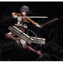 Mikasa Ackerman Attack On Titans Shingeki No Kyojin