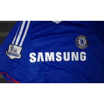 Playera Chelsea Mediana/grande