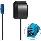 Antena Activa Para Gps De Coche Con Conector Fakra 28db