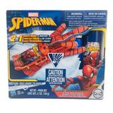 Spider Man Guante Lanzador De Telaraña Y Agua 2 En 1 Hasbro