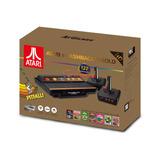 Atari Flashback 8 Gold Retro 120 Juegos Incluidos Hdmi