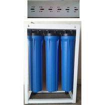 Filtro Purifica Genera Agua Alcalina Ionizada Antioxidante
