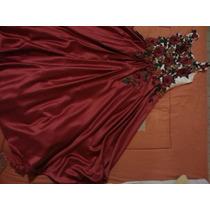 Busca Vestido De Xv Color Rojo Con Los Mejores Precios Del