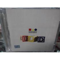 Dld Dildo Primario Edicion Especial Cd + Dvd Sellado