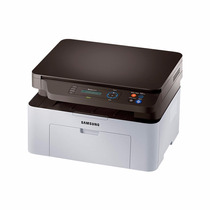 Multifuncional Samsung Sl-m2070 Copiadora Impresora Escaner