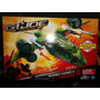 Gijoe Ghost Hawk Ii Retaliation Incluye Duke
