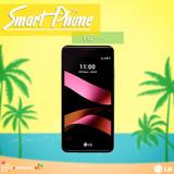 Lg X Style Smartphone Liberado Negro Y Dorado