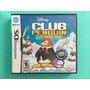 Club Penguin Elite Penguin Force Ds Excelente Estado