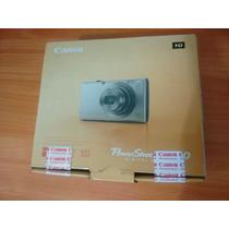 Cámara Digital Canon Powershot A2300 De 16.0 Megapixeles