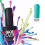 Esmalte Gel Uñas Tipo Gelish Gloss Over Color Celebrity 15ml