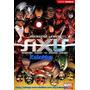 Marvel Comics X-men Avengers Axis Omnibus Axis Onslaught Xme