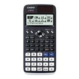 Calculadora Cientifica Casio Fx 991ex Solar 552 Funciones