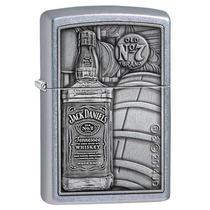 Encendedor Zippo Jack Daniels Bottle Nuevo Original!!