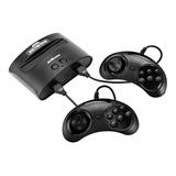 Consola Retro Sega Genesis 2018 Juegos Incluidos 81 Envio