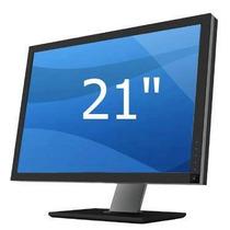 Monitores Lcd De 21 Pulgadas Garantia De 1 Año Por Escrito