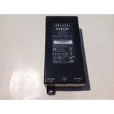Power Injector Cisco 56v Y .55a  Dpsn-35fba