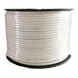Carrete De Cable Coaxial Importado 150 Mts Facturado