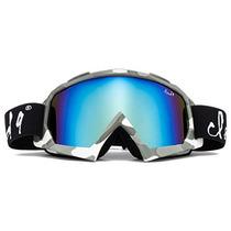 ed786b478c Ski y Snowboard Antiparras con los mejores precios del Mexico en la ...