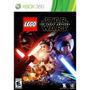 Lego Star Wars The Force Awakens Xbox 360 Envio Gratis