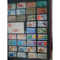 Coleccion Timbres Postales