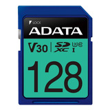 Tarjeta De Memoria Adata Asdx128gui3v30s-r Premier Pro 128gb