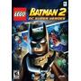 Lego Batman 2 Dc Super Heroes Descargar