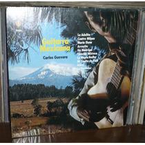 Carlos Guevara Lp Guitarra Mexicana